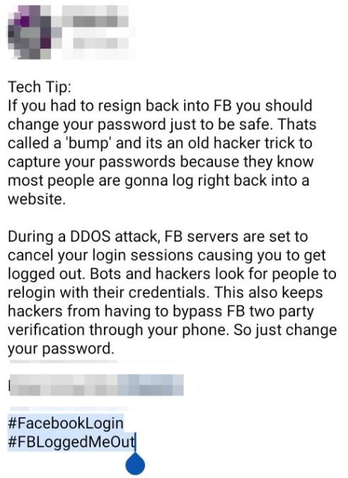 FB-DDOS-claim